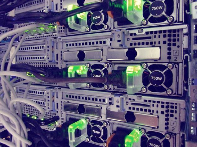 Защита DNS серверов